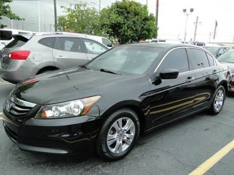2011 Honda Accord for sale in Miami, FL