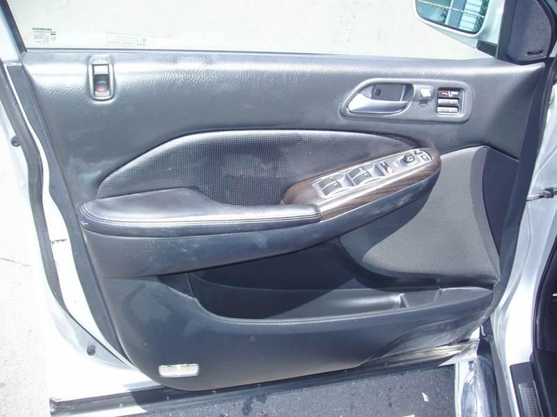 2006 Acura MDX AWD Touring 4dr SUV w/Navi - Salem OR