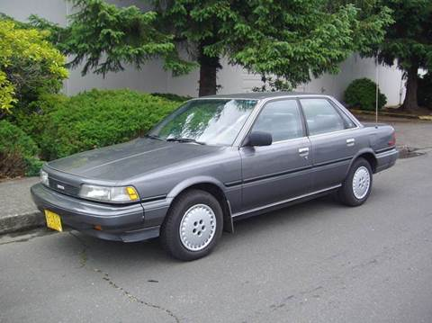 1987 Toyota Camry for sale in Salem, OR
