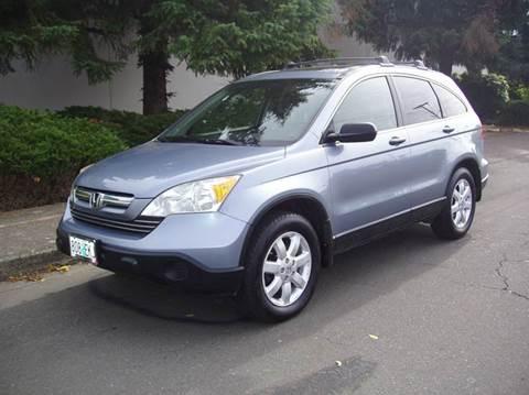 2007 Honda CR-V for sale in Salem, OR