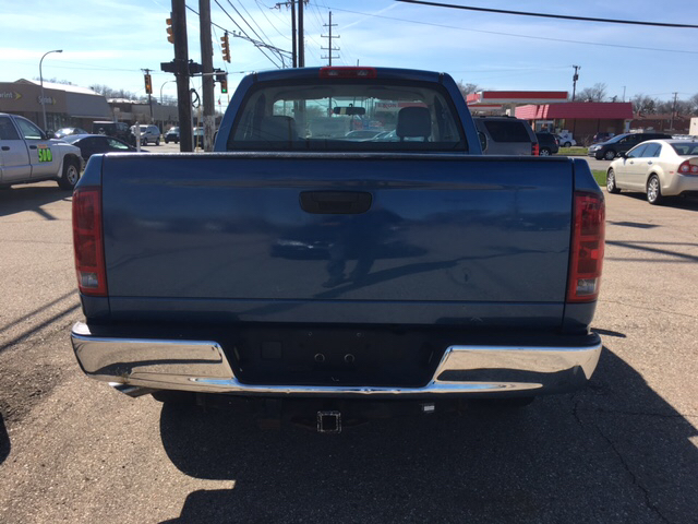 2004 Dodge Ram Pickup 1500 ST - Warren MI