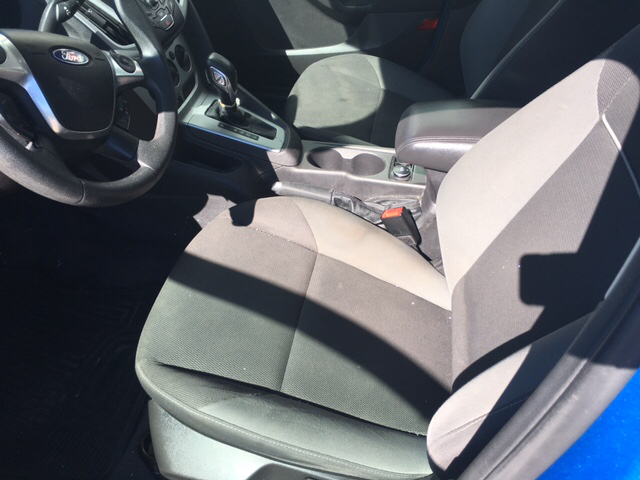 2012 Ford Focus SE 4dr Hatchback - Warren MI