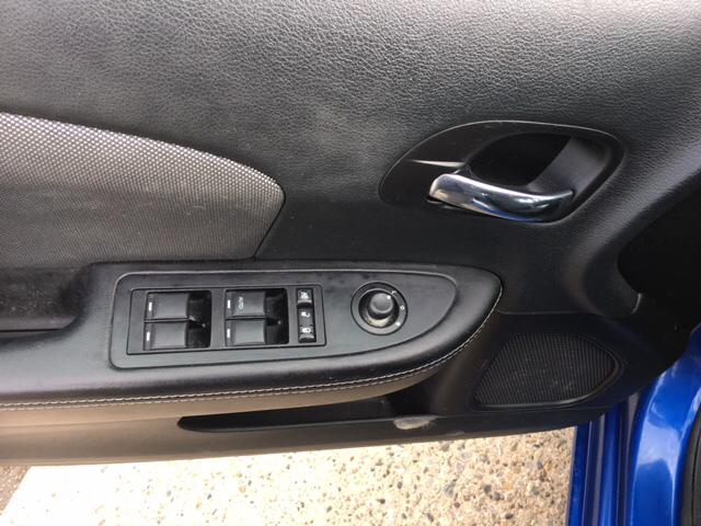2014 Dodge Avenger SE 4dr Sedan - Warren MI