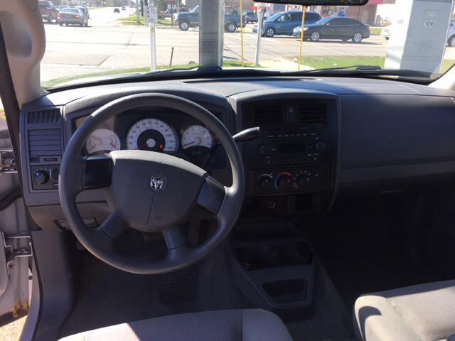 2006 Dodge Dakota ST 4dr Quad Cab SB - Warren MI