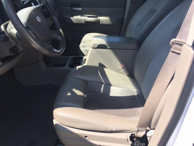 2007 Dodge Durango Limited 4dr SUV 4WD - Warren MI