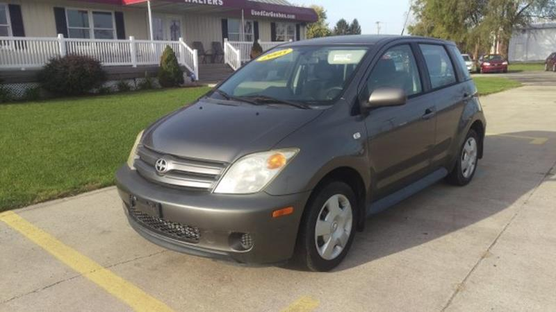 2005 scion xa 4dr hatchback in elkhart in walters auto sales 2005 scion xa 4dr hatchback elkhart in sciox Images