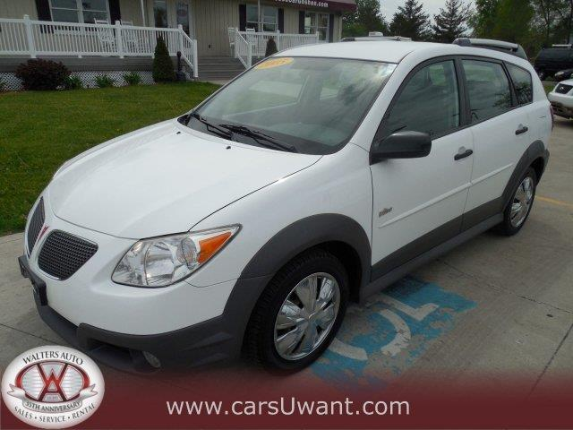 2005 Pontiac Vibe for sale in Elkhart IN