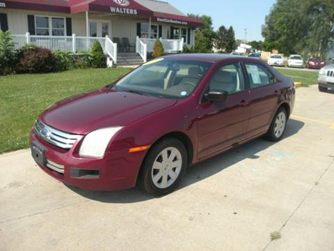 2006 Ford Fusion for sale in Elkhart, IN