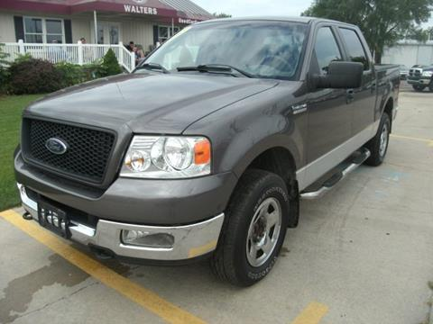 2005 Ford F-150 for sale in Elkhart, IN