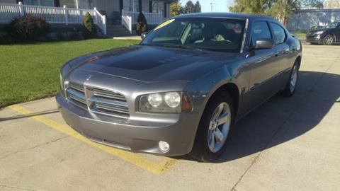 2006 Dodge Charger for sale in Elkhart, IN