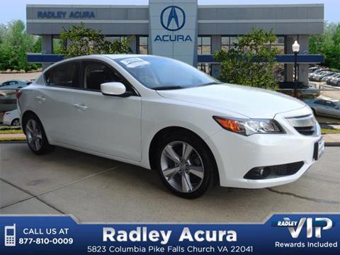2015 Acura ILX for sale in Falls Church, VA