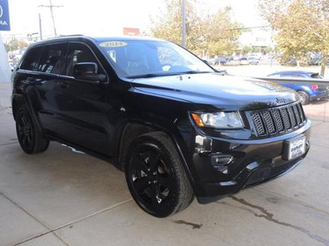 2014 Jeep Grand Cherokee for sale in Falls Church, VA