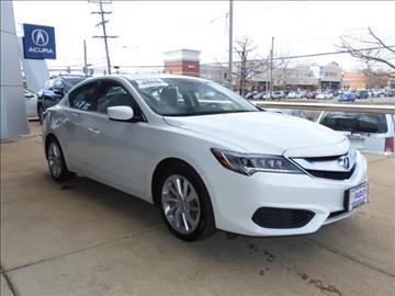 2016 Acura ILX for sale in Falls Church, VA