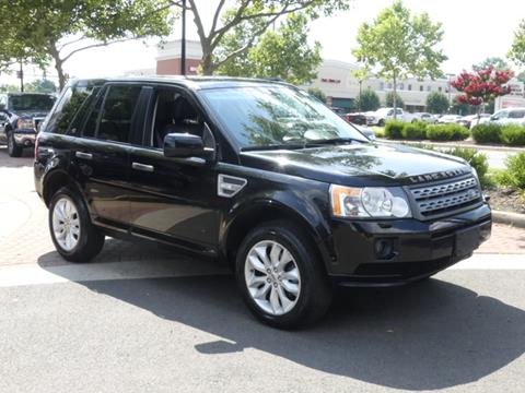 2012 Land Rover LR2 for sale in Falls Church, VA