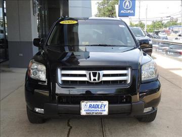 2007 Honda Pilot for sale in Falls Church, VA