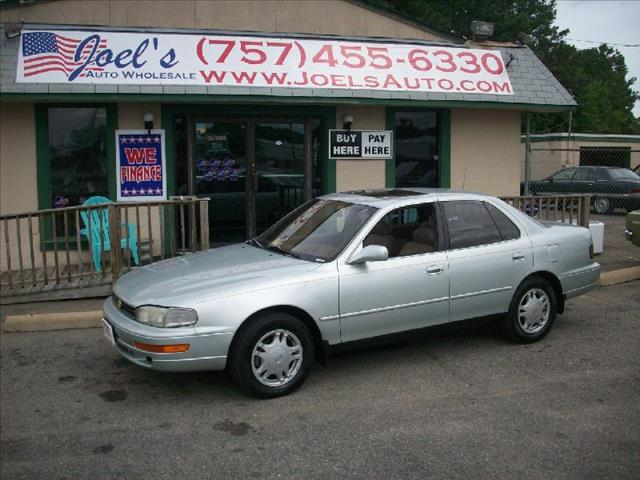 1994 Toyota Camry For Sale In Norfolk Va
