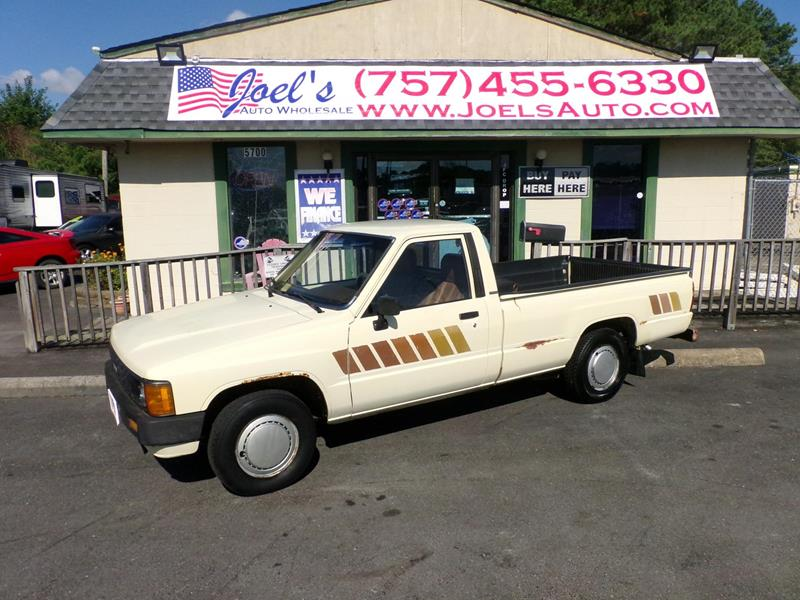 1985 toyota pickup for sale in west columbia sc carsforsale com