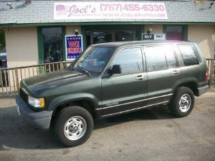 1994 Isuzu Trooper for sale in Norfolk VA