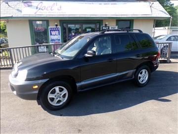 2004 Hyundai Santa Fe for sale in Norfolk, VA
