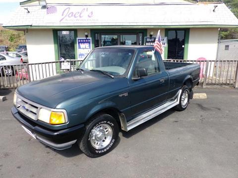 1995 Ford Ranger for sale in Norfolk, VA