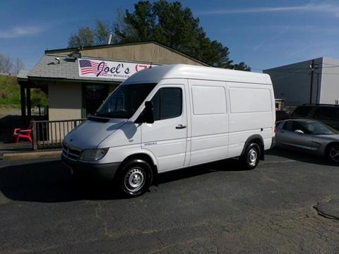 2006 Dodge Sprinter Cargo for sale in Norfolk VA