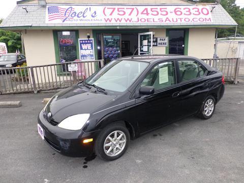 2003 Toyota Prius for sale in Norfolk VA