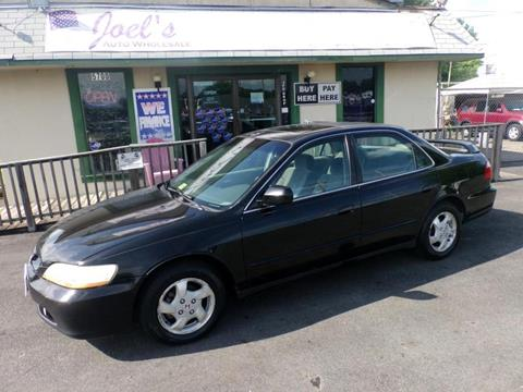 1999 Honda Accord for sale in Norfolk VA