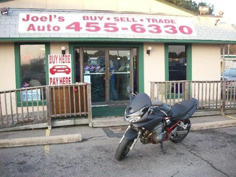 2002 Suzuki Motorcycle for sale in Norfolk VA