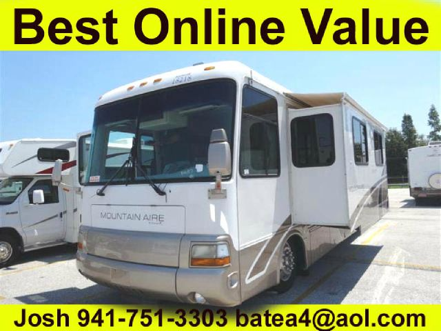 1999 Newmar Mountain Aire 40 Ft