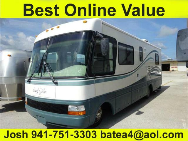 1999 National Surf Side Low Mileage 33 foot