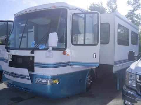 2000 Rexhall Diesel Rexair