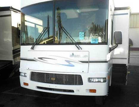 2006 Winnebago Sightseer 29 Foot
