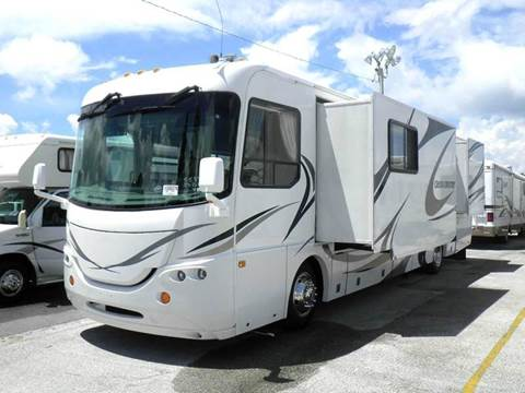 2007 Coachmen Country Diesel 38 Foot