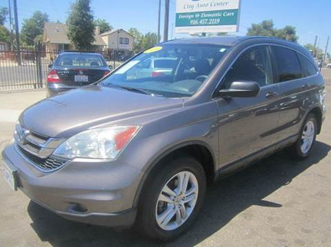 2010 Honda CR-V for sale in Sacramento, CA