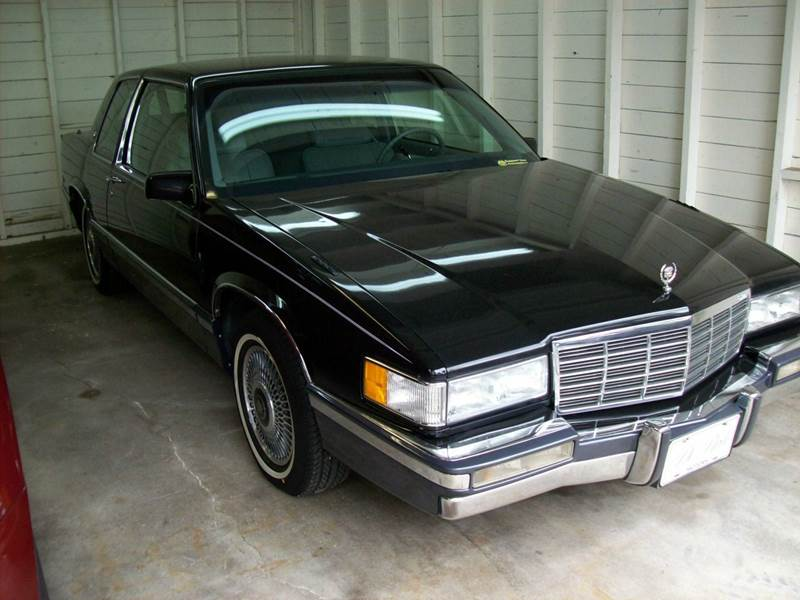 1991 cadillac deville for sale. Cars Review. Best American Auto & Cars Review