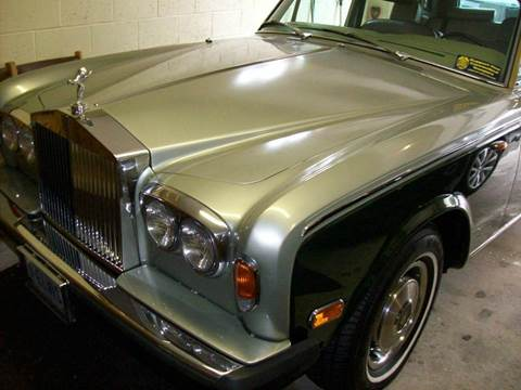 1978 Rolls-Royce Wraith for sale in Bridgeport, CT