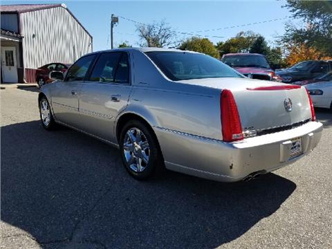 Cadillac For Sale Waterloo Ia
