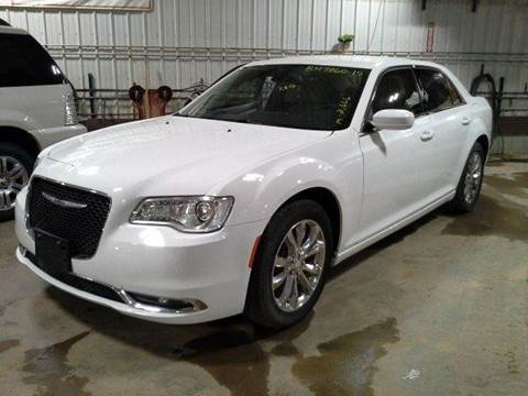 2015 Chrysler 300 for sale in Garretson, SD