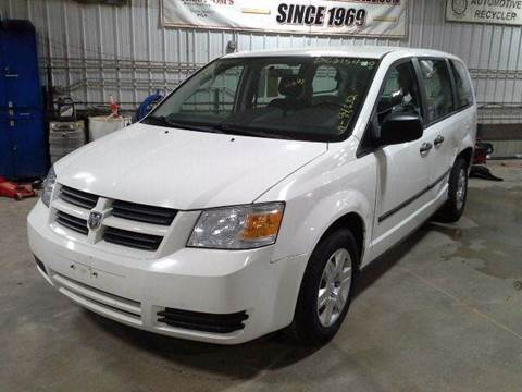2010 Dodge Grand Caravan for sale in Garretson, SD