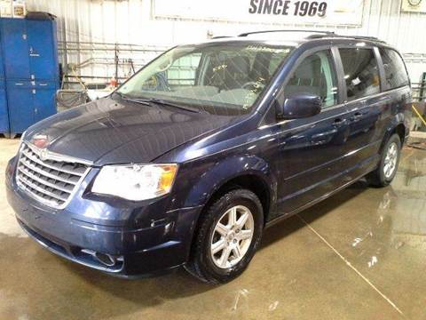 2008 Chrysler Town and Country for sale in Garretson, SD