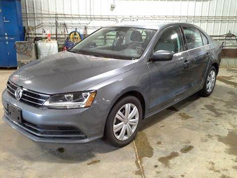 2017 Volkswagen Jetta for sale in Garretson, SD