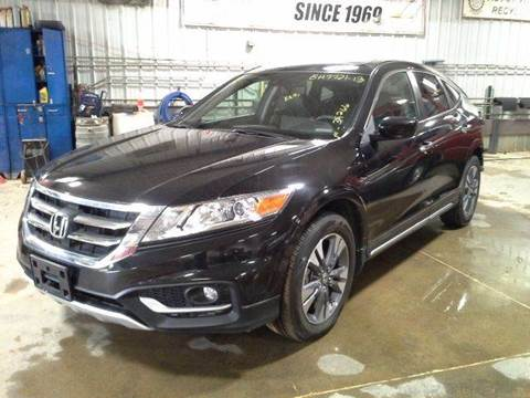 2013 Honda Crosstour for sale in Garretson, SD