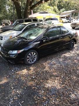 2009 Honda Civic for sale in Charleston, SC