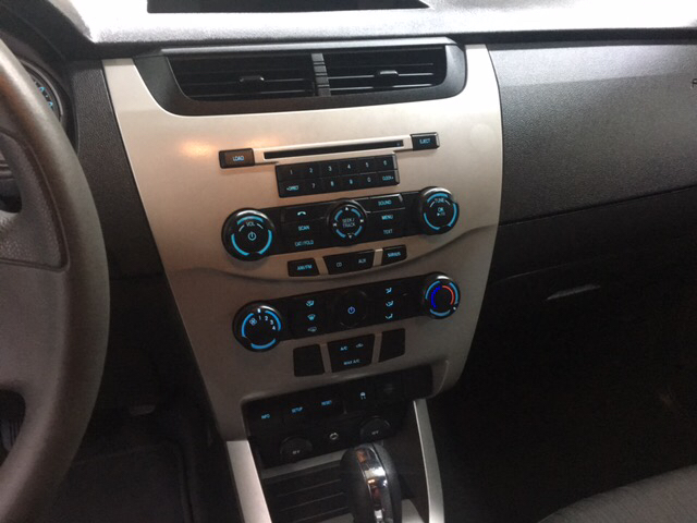 2011 Ford Focus SE 4dr Sedan - Cannelton IN