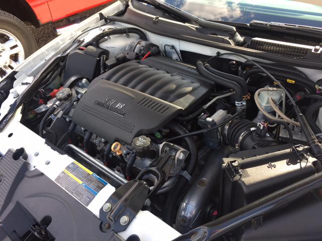 2008 Chevrolet Impala SS 4dr Sedan - Cannelton IN