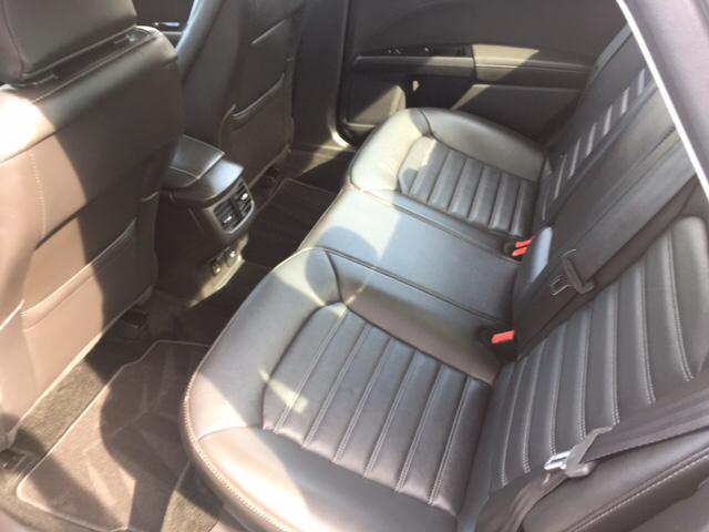 2016 Ford Fusion SE 4dr Sedan - Cannelton IN