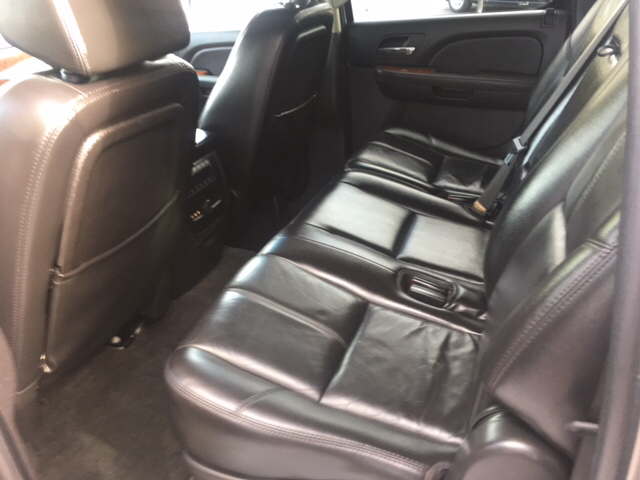 2007 Chevrolet Suburban LT 1500 4dr SUV 4WD - Cannelton IN