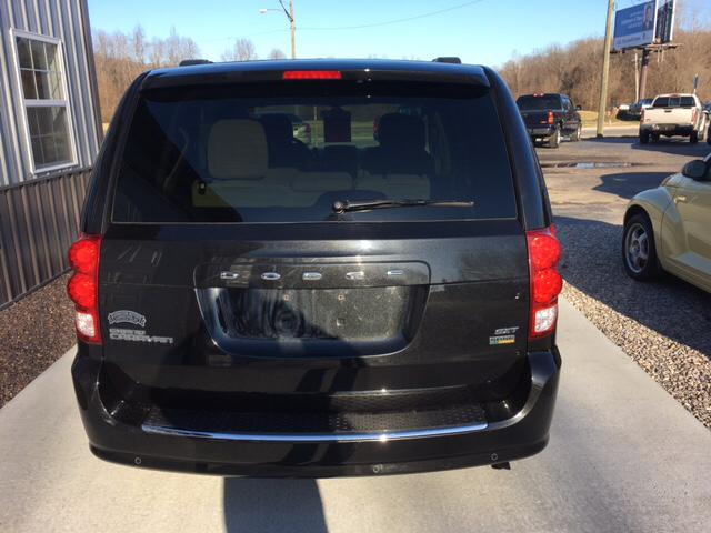 2015 Dodge Grand Caravan SXT Plus 4dr Mini Van - Cannelton IN