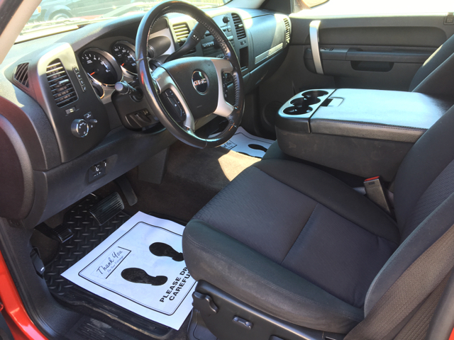 2010 GMC Sierra 1500 SLE 4x4 4dr Extended Cab 6.5 ft. SB - Cannelton IN
