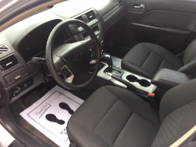2011 Ford Fusion SE 4dr Sedan - Cannelton IN